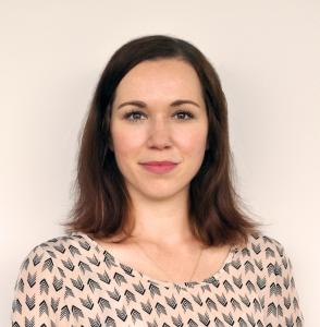 Jennifer Droesch